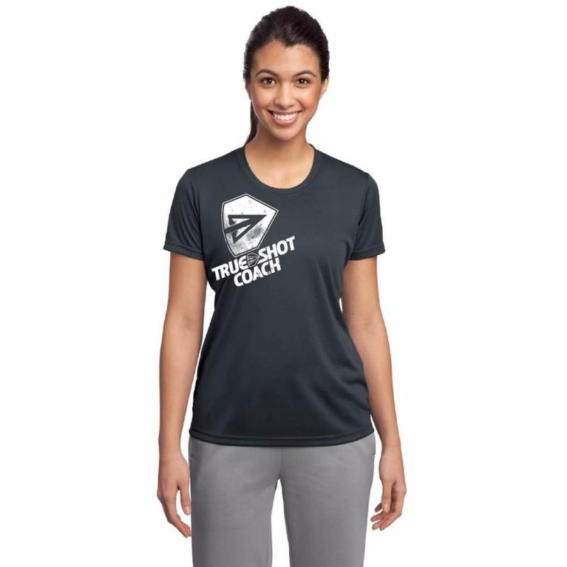 Ladies Dri-Fit Shirt