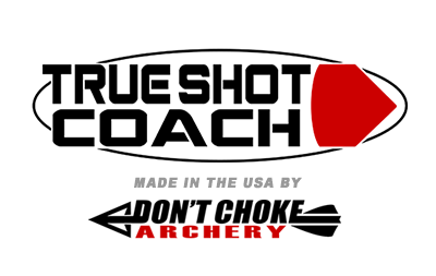 Don't Choke Archery